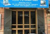 Bán nhà mặt phố Khương Thượng 26m2 x 3 tầng, mặt tiền 3.2m, giá bán 4.7 tỷ. LH 0968304389
