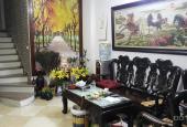 Bán nhà ở Trần Khát Chân, Hai Bà trưng, 36m, 5 tầng, 2.95 tỷ, liên hệ 0945818836