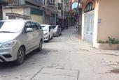 Bán nhà ngõ 168 Phố Hào Nam thông Quan thổ 1, Ô tô đỗ gần nhà, DT29m2x4T, Giá 3.3 tỷ.