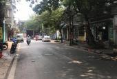 Bán nhà đất phố Lãng Yên - Hai Bà Trưng 94m2, MT 5,5m, giá 12 tỷ
