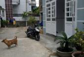 Nhà 4x14m, cách Phan Văn Hớn 50m, cách Tham Lương 500m, SH riêng