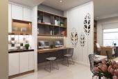 Cho thuê căn hộ officetel Golden King cho thuê giá từ 10 - 12tr/tháng dt (35 - 75m2), LH 0907787776