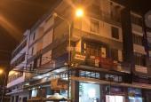 Bán nhà góc 2 mặt tiền khu trung tâm thương mại cái khế, 1 trệt 3 lầu, sổ hồng, hoàn công