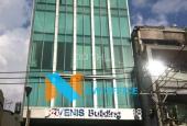 Cho thuê tòa nhà 8 tầng MT Phổ Quang 4.7x24m 160tr