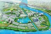 Bán đất nền giá cực tốt trong khu đô thị Vạn Phúc Riverside City, Thủ Đức 72tr/m2. LH 0905883487