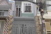 Nhà bán 52m2,xây dựng 1 trệt 2 lầu hẻm 98 Cống Lở,P.15,Q.Tân Bình.