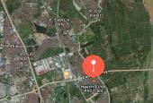 Bán 88.8m2 đất làng Trạm, phường Long Biên, Hà Nội.LH 0866838688