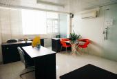 Cho thuê văn phòng tại Lê Quang Định, Bình Thạnh, giá 4.5tr full nội thất. LH 0981 291 039
