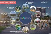 Bán căn hộ chung cư Vinhomes Smart City Đại Mỗ sở hữu vị trí kim cương phía tây thủ đô