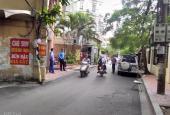 Bán nhà riêng tại Đường Nguyễn Công Hoan, Phường Giảng Võ, Ba Đình, Hà Nội diện tích 35m2