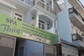 Bán nhà Tân Chánh Hiệp 7, 4mx18m, 1 trệt, 2 lầu, đường 5m thông, 4 tỷ
