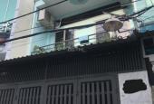 Bán nhà HXH đường Đỗ Thừa Luông, 4x24m đúc 2 tấm, đủ lộ giới. Giá 5.5 tỷ TL
