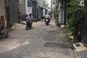 Bán nhà riêng tại đường Lưu Chí Hiếu, Phường Tây Thạnh, Tân Phú, Hồ Chí Minh, DT 67,1m2