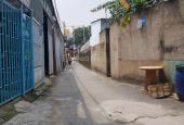 Bán gấp lô đất thổ cư Phạm Văn Chiêu, Gò Vấp, hẻm ô tô, 5m x 17m, 5.65 tỷ