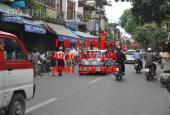 Bán gấp nhà mặt phố Trần Quang Diệu, Võ Văn Dũng, Ô Chợ Dừa, Đống Đa, dt 90m2, giá 36 tỷ