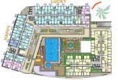 Kẹt tiền cần bán nhanh CH CBD, 2PN, tầng thấp, view hồ bơi, giá chốt 1,9 tỷ, LH: 0933076606 Phương