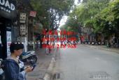 Chính chủ cần bán gấp nhà mặt phố  Võ Văn Dũng Trần Quang Diệu Ô Chợ Dừa Đống Đa dt 92 m2 giá 36 tỷ