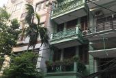 Bán nhà ô tô KD ngõ phố Nguyễn Chí Thanh, 42m2 xây 4 tầng 8,4 tỷ