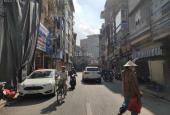 Nhà phố Nguyễn An Ninh, Hoàng Mai, 40m2, vỉa hè 2m, ở và kinh doanh siêu đỉnh, giá 6.9 tỷ