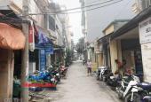 Bán đất tại Xã Trâu Quỳ, Gia Lâm, Hà Nội diện tích 52m2 giá 2.220 Tỷ