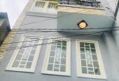 Nhà bán đường Nguyễn Công Hoan - Phú Nhuận, nhà 5 tầng, 5PN, tặng nội thất, DT: 45m2, 6.3 tỷ