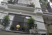 Bán nhà riêng xây mới cuối đường Trần Hữu Dực, DT 33m2 * 4T, giá 1,85 tỷ, LH 0988192058