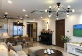 Cho thuê gấp căn hộ 2 phòng ngủ, 75m2, đầy đủ nội thất tại Home City 14tr/th. LH: 0989144673