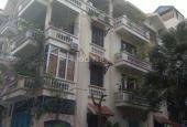 Bán căn biệt thự KĐT Định Công, Hoàng Mai, lô góc, 2 mặt thoáng, KD 100m2, MT 6m. Giá 14.5 tỷ