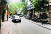 Bán nhà Phân lô, Kinh doanh đỉnh, Vỉa hè rộng, phố Nguyên Hồng, DT: 56m2.