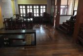 Bán nhà dân Phúc Đồng 64m2 x 6,5m MT, 5T, 6PN, ngõ thông 4m, giá 5,7 tỷ, NT toàn bộ gỗ Lim cao cấp