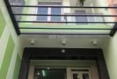 Bán nhà hxh 7c đường Nguyễn Trọng Tuyển, phường 8, Phú Nhuận, 4.2x20, 4 tầng, giá 17 tỷ.