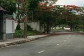 Nền đất Trí Kiệt - Khang Điền, đường rộng 25m. Giá chốt nhanh 40tr/m2, diện tích 6x26m = 156m2