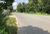 Bán đất thổ cư mặt tiền đường Nguyễn Văn Khạ xã Tân An Hội | Diện tích 420m2| Giá 2.35 tỷ