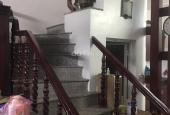 Cực hót bán nhà Đê Trần Khát Chân, Hai Bà Trưng 27m2, 4 tầng, chỉ 2.1 tỷ