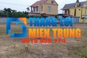 Đất Lộc Ninh sát sân bay Quốc tế Đồng hới giá chỉ 400 500tr