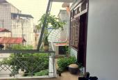 Bán nhà biệt thự ngõ 279 Đội Cấn, quận Ba Đình, ô tô vào nhà, DT 110m2 x 4T, giá 8.5 tỷ