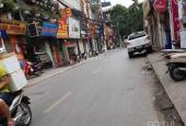 Bán nhà mặt phố Vĩnh Hưng, Hoàng Mai, 120m2, giá 9.9 tỷ, liên hệ 0945818836