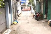 Cho thuê nguyên căn đường Phạm Hùng 1T1L đối diên Sacombank quận 8 giá 12tr.