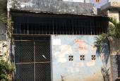 Cho con du học bán gấp nhà nát đường Ung Văn Khiêm, BT, 980 triệu với 58m2, SHR, LH:0933603102