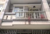Bán nhà 1 trệt, 2 lầu, sân thượng Đoàn Văn Bơ, hẻm trên 4m