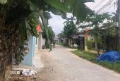 BÁN ĐẤT MẶT ĐƯỜNG 6.5M THÔN CỘNG HÒA 1, TỊNH ẤN TÂY, TP Quảng Ngãi.