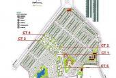 Bán căn hộ 109m2 có 3PN đủ nội thất CT4 KĐT Văn Khê giá 1.55 tỷ. Lh 0934515659