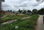 Bán đất 22x17 Hà Văn Lao ngay cầu vượt Củ Chi Giá 700trieu/SHR