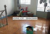 Bán nhà Quang Trung 5x7 gần ngã 5 Chuồng Chó giá 3.05 tỷ.