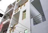 Cho thuê nhà mặt tiền đường nguyễn trãi, khu thời trang, 1 trệt 3 lầu