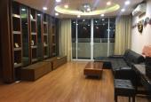 Chính chủ bán căn hộ Hapulico, căn góc số 08 tòa 21T1 128,8m2, 3 phòng ngủ, giá tốt