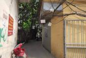 Ngõ đẹp- Nhà đẹp 80m ra phố Nguyễn Đức Cảnh, Hoàng Mai dt:30m2 3 tầng 1.9 tỷ