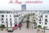 Đất nền đẹp nhất TP Bắc Giang Bách Việt Lake Garden giá chỉ từ 1,2 tỷ / lô - Hotline 0834186111