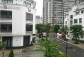 Bán căn góc Shophouse Vinhome Gardenia, 250m2x5 tầng, tuyến phố HQ sầm uất