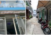 Nhà HXH Huỳnh Văn Nghệ, P12, 3.5x9.6m, 3tỷ25, 1T + 1L